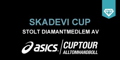 Asics cuptour